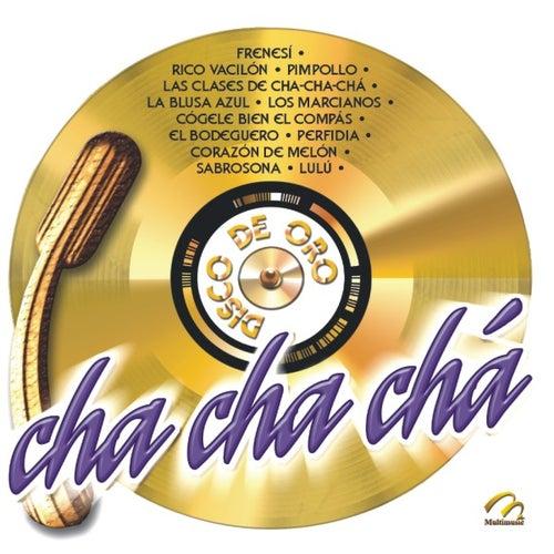 Play & Download Disco De Oro  Cha Cha Cha by Sonora Punta Diamante | Napster
