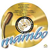 Disco De Oro  Mambo by Various Artists