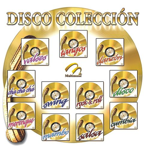 Play & Download Dosco Coleccion by Various Artists | Napster