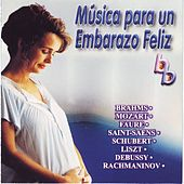 Musica Para Un Embarazo Feliz by Various Artists