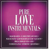 Pure Love Instrumental by Sounds Unlimited