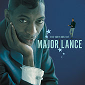 The Very Best Of Major Lance by Major Lance