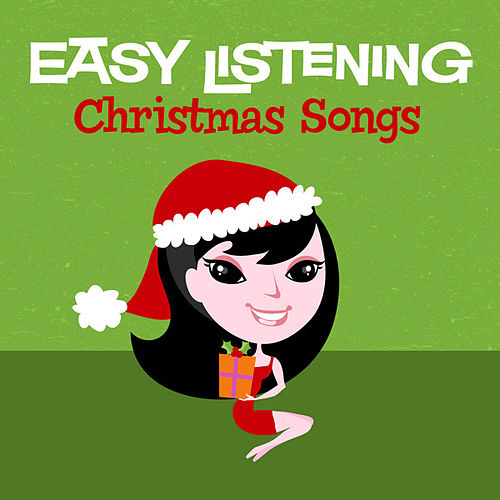 Easy Listening: Christmas Songs by 101 Strings Orchestra