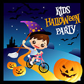 Play & Download Kids Halloween Party by The Studio Sound Ensemble | Napster