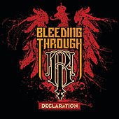 Play & Download Declaration by Bleeding Through | Napster