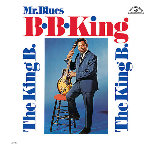 Play & Download Mr. Blues by B.B. King | Napster