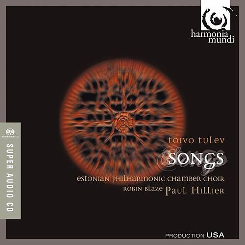 Tulev: Songs von Various Artists
