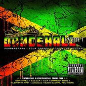 Dancehall Episode 1 von Various Artists