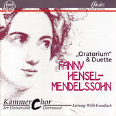 Play & Download Fanny Hensel-Mendelssohn: Oratorium & Duette by Michael Krämer, Mechthild Georg, Elzbieta Kalvelage | Napster