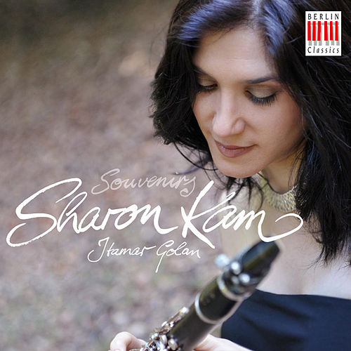Play & Download Souvenirs by Sharon Kam | Napster