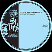 The River Strumming by Cotton Jones Basket Ride