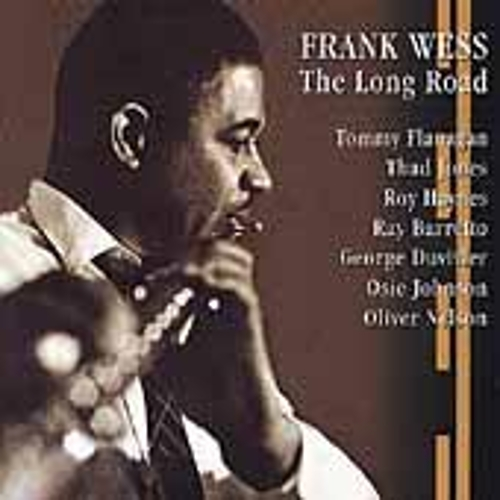 Play & Download The Long Road by Frank Wess | Napster
