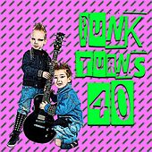Punk Is 40! by Various Artists
