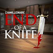 End of a Knife by Chamillionaire