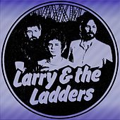 Larry & the Ladders by Larry