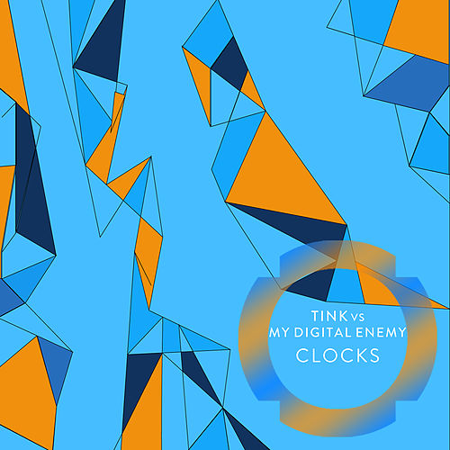 Clocks by My Digital Enemy