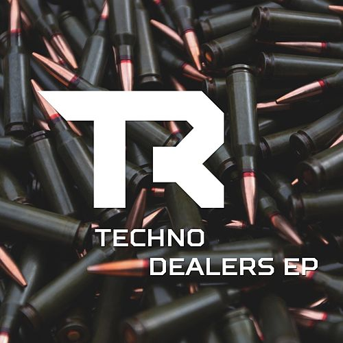 Techno Dealers by Andy Bsk