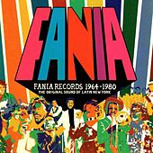 Fania Records 1964-1980/The Original Sound Of Latin New York von Various Artists