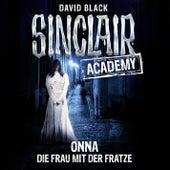 Sinclair Academy, Folge 2: Onna - Die Frau mit der Fratze by John Sinclair