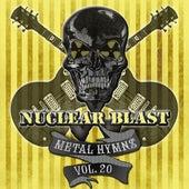 Metal Hymns, Vol. 20 von Various Artists