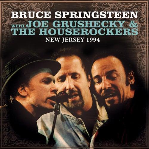 New Jersey 1994 (Live) von Bruce Springsteen