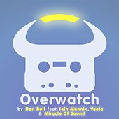 Play & Download Overwatch by Dan Bull | Napster