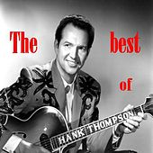 Play & Download The Best of Hank Thompson by Hank Thompson | Napster