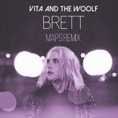 Brett (Remix) [feat. Maps] de Vita and the Woolf