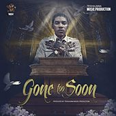 Play & Download Gone Too Soon by VYBZ Kartel | Napster
