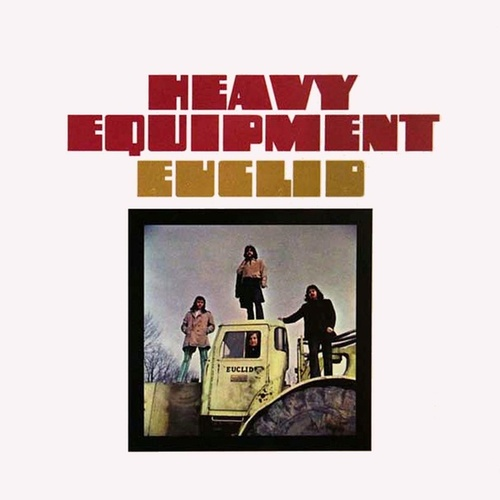 Play & Download Heavy Equipment by Euclid | Napster