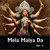 Mela Maiya da, Vol. 3 by Master Saleem
