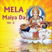 Play & Download Mela Maiya da, Vol. 2 by Master Saleem | Napster