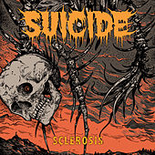 Play & Download Sclerosis LP by Suicide | Napster