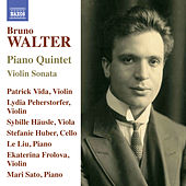 Play & Download Walter: Piano Quintet & Violin Sonata by Various Artists | Napster