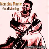 Good Morning by Memphis Minnie