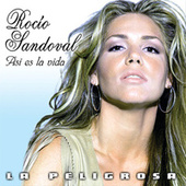 Play & Download Asi Es la Vida by Rocio Sandoval