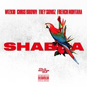 Play & Download Shabba (feat. Chris Brown, Trey Songz & French Montana) - Single by Wizkid | Napster