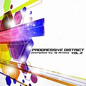 Play & Download Progressive District, Vol. 2 by Various Artists | Napster