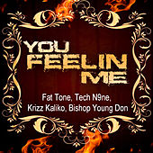 You Feelin' Me by Krizz Kaliko