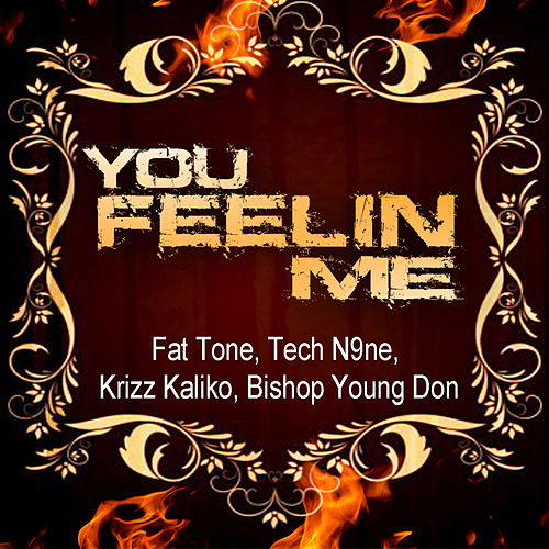 Play & Download You Feelin' Me by Krizz Kaliko | Napster
