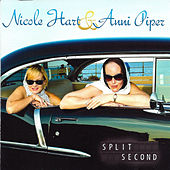 Split Second by Anni Piper
