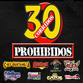 Play & Download 30 Corridos Prohibidos, Vol. 1 by Various Artists | Napster