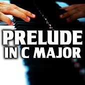 Bach: Prelude in C Major by Piano Man