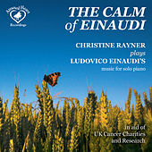 Play & Download The Calm of Einaudi by Christine Rayner | Napster