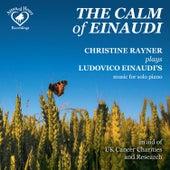 The Calm of Einaudi von Christine Rayner