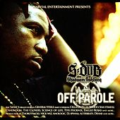 Play & Download Off Parole by Shabaam Sahdeeq | Napster