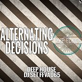 Play & Download Alternating Decisions - EP by Various Artists | Napster