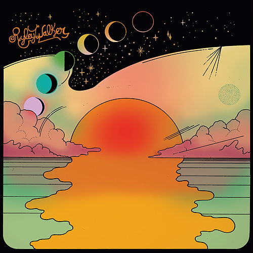 The Roundabout by Ryley Walker