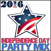 Play & Download 2016 Independence Day Party Mix by Various Artists | Napster
