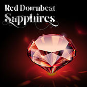 Play & Download Red Downbeat Sapphires by Various Artists | Napster